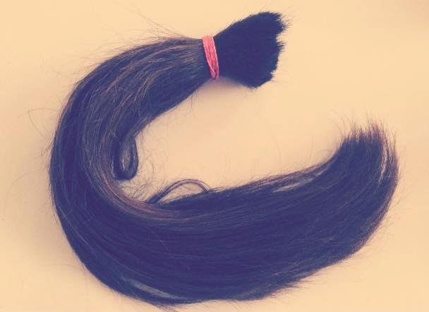 n Haaren_Hairdonation