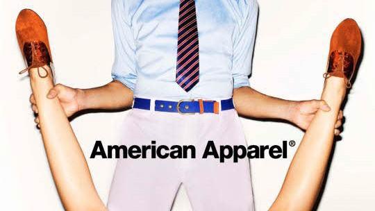 American Apparel, Sexistische Werbung, Sexismus, sexistisch, Sexualisierung, Objektivierung