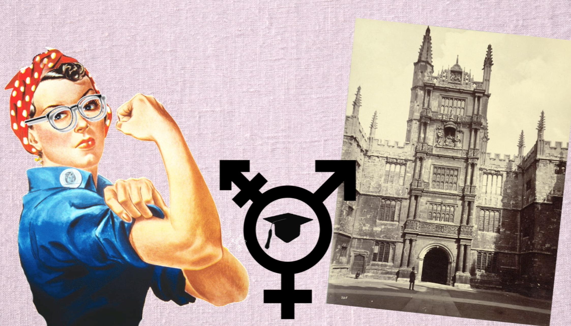 Alle hassen Gender Studies, Feminismus, Sabine Hark, Alice Schwarzer, Antigenderismus